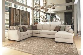 ashley furniture black friday sale wilcot 4 piece sofa sectional ashley furniture homestore