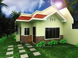 small modern house design uk