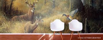 wildlife murals wild animal scene wallpaper wildlife mural wallpaper