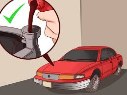 how to change radiator fluid with pictures wikihow