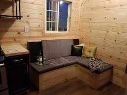 Tiny Homes California by Tiny House By Kje Tiny Homes 264 Sq Ft