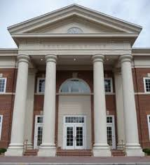 Christopher Newport University  Freeman Center   Glave and Holmes Architecture Pinterest