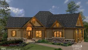 mountain house plans small mountain home plan design
