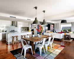 kitchen design open plan living room ideas for decorating
