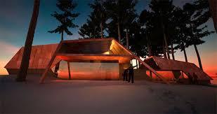 futuristic house designs pueblosinfronteras us spectacular retro futuristic of facade retreat house design in f sweden 2453x1300