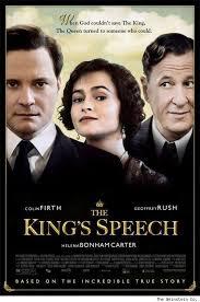 El discurso del Rey (2010) [VOS]