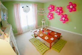 Simple Home Decorating Simple Home Decorating Ideas For Birthday Decorating Of Party