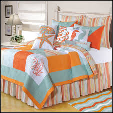 Ocean Themed Bedding Beach Themed Bedding Sets Bedroom Home Decorating Ideas