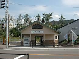 Michikawa Station
