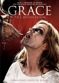 Ver Pelicula Grace: The Possession