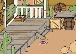 Cowboy Style Home Decor Remodels Neko Atsume