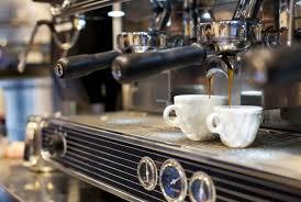coffee machines brew industry disruption digital twins emerge in 2017