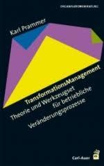 socialnet - Rezensionen - Karl Prammer: TransformationsManagement - 7990