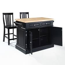 Powell Pennfield Kitchen Island Counter Stool by Black Kitchen Island Ideas Kitchen Island Ideas Black Stone