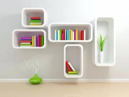 Unusual Home Decor Accessories Unique Wall Bookshelves U2013 Appalachianstorm Com