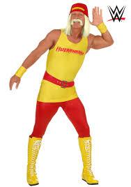 Mens Halloween Costumes Amazon Hulk Hogan Costume Men Halloween Costumes