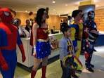 Real Superheroes at U of M's Amplatz Children's Hospital | KSTP TV ... kstp.com