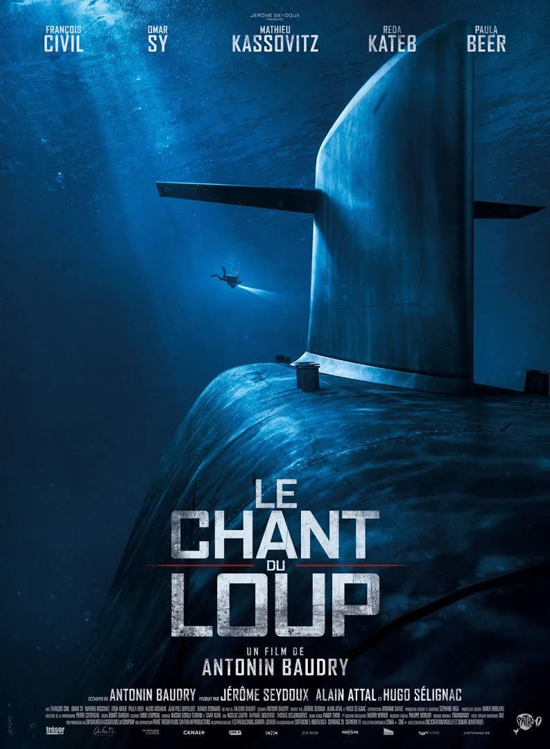 """Sorties ciné """"Le chant du loup"""" Images?q=tbn:ANd9GcTEFpdVdjC-M336IeU-bLhNcsS9qSDp6h7qSL3DZDmOJD7t3CIf"""