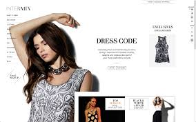 Internet Retailer covers this example from Intermix  who used this strategy to increase email conversions by