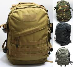 Kelty Map 3500 Free Knight Military Style 3 Day Molle Tactical Carriers Packs
