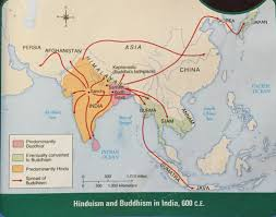 Ancient India Map by India Map 6th Grade Ancient History