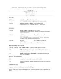 High School Resume Builder  resume education section in progress