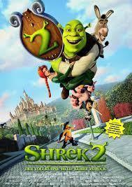 Shrek 2 (2004) [Latino]