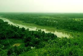 Champavathi River