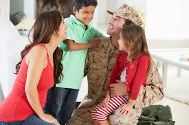 Stay At Home Mom Duties For Resume Military Spouse Resumes