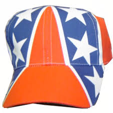 Rebel Flag Home Decor by Confederate Rebel Flag Hat The Swamp Company