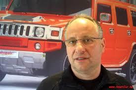 AmeriCar.de sprach mit <b>Karl Geiger</b> von GeigerCars.de GmbH in München. - 1b240fb71c7846fc6700e36d33ad5259