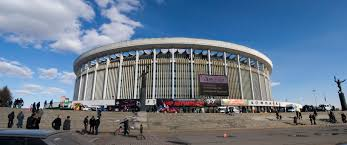 Saint Petersburg Sports and Concert Complex