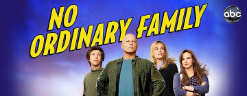 Assistir No Ordinary Family Online (Legendado)