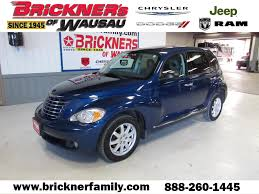 blue chrysler pt cruiser in wisconsin for sale used cars on