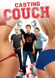 Casting Couch (2013) [Vose]