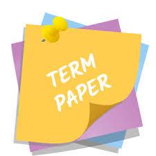 Term Paper Writing   Beta Writers Beta writers Term Paper