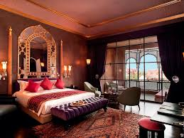 Purple Bedroom Furniture by Moroccan Bedroom Furniture Sets Pink Wood Bedside Table