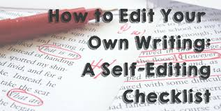 How to Edit Your Own Work  A Self Editing Checklist   WordStream WordStream How to edit your own writing a self editing checklist