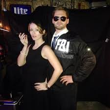 bert halloween costume burt macklin and janet snakehole halloween costumes image gallery