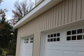 beautiful garage with apartment space on the 2nd floor from the