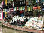 Bangkok Floating Market pictures
