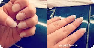 my big fat blog silk nail wraps