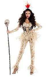 halloween costume ideas for women women u0027s voodoo seductress costume