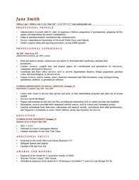 Wwwisabellelancrayus Personable Functional Resume Sample Shipping     Isabelle Lancray