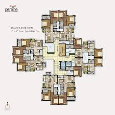 serene urbana retirement apartments in bangalore