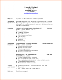 Medical Office Assistant Resume Examples by Triage Rn Resume Rn Resume Samples Free Resume Example And Resume