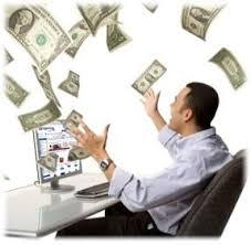 Cara Menghasilkan Uang dari Blog/Website