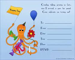 1st Year Baby Birthday Invitation Cards Birthday Invite U2013 Gangcraft Net