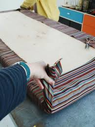 Where To Buy Patio Cushions by Best 25 No Sew Cushions Ideas On Pinterest No Sew Pillow Covers