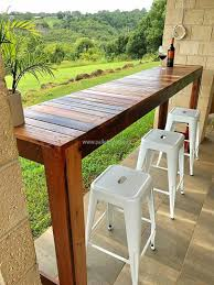 Pallets Patio Furniture - some diy pallet ideas you will like to follow pallet ideas